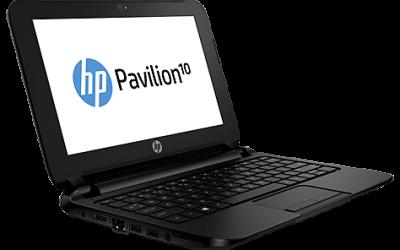 HPの低価格、省スペース / 低重量のノートPCを発売開始